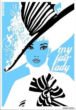 My Fair Lady 347x500