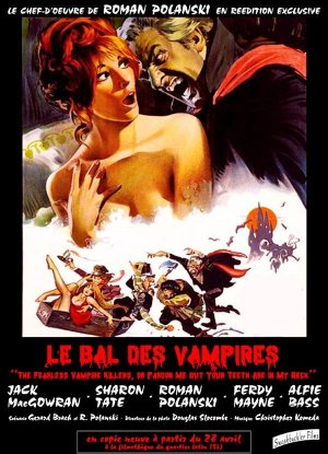Dance of the Vampires 600x830