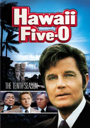 Hawaii Five-O 2486x3537