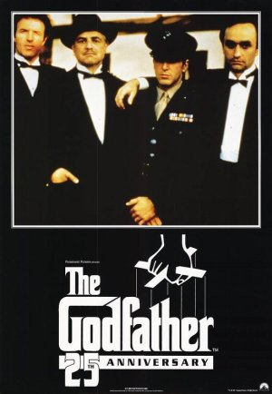 The Godfather 550x795