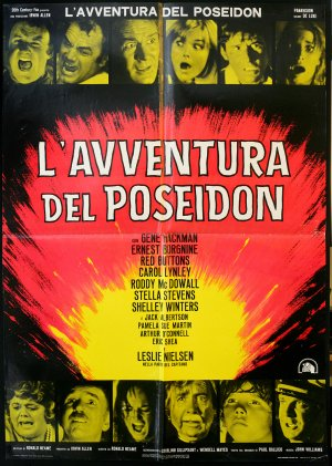 The Poseidon Adventure 1044x1464