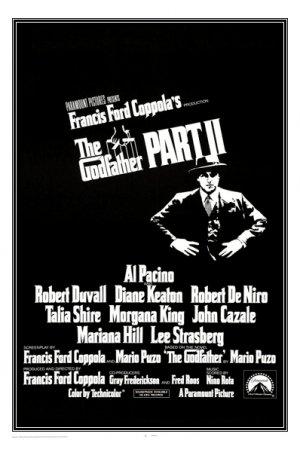 The Godfather: Part II 398x600
