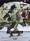 Sky Riders poster