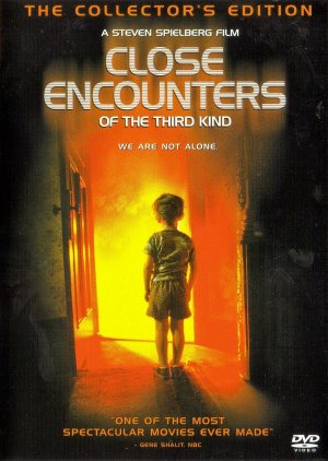 Close Encounters of the Third Kind 1013x1426