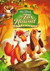 The Fox and the Hound Cover