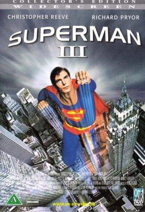 Superman III 548x799