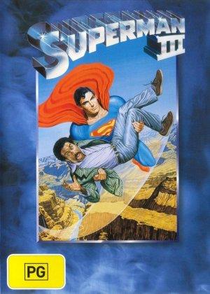 Superman III 707x990