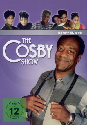 The Cosby Show 2006x2882