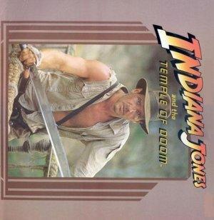 Indiana Jones and the Temple of Doom 584x600
