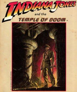 Indiana Jones and the Temple of Doom 1169x1405