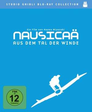 Nausicaä - Aus dem Tal der Winde 1643x1996