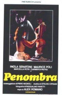 Penombra poster