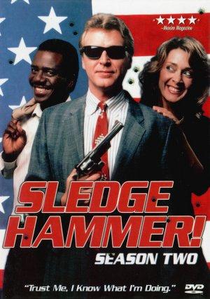 Sledge Hammer! 1533x2184