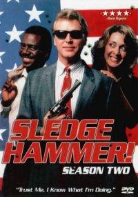 Sledge Hammer poster