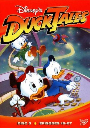 DuckTales - Neues aus Entenhausen 1740x2483