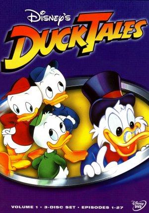 DuckTales - Neues aus Entenhausen 1600x2284