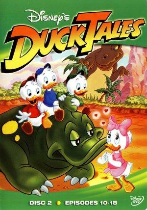 DuckTales - Neues aus Entenhausen 1712x2442