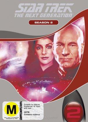 Star Trek: The Next Generation 800x1115