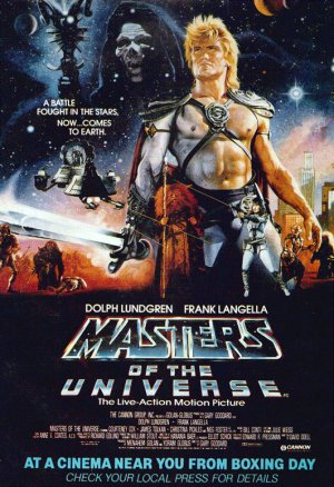 Masters of the Universe 531x776