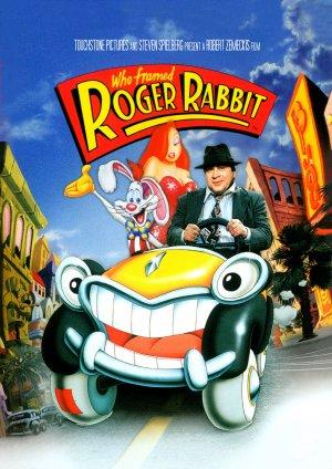 Who Framed Roger Rabbit 2506x3543