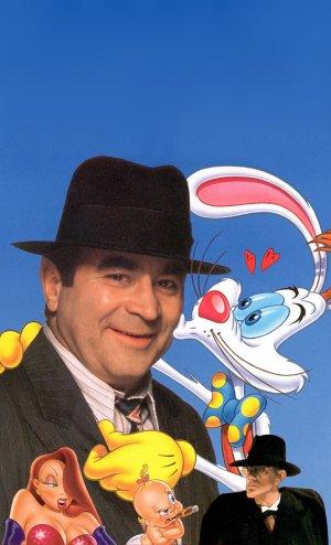 Who Framed Roger Rabbit 1639x2700