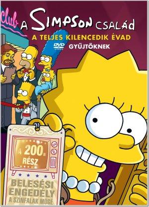 The Simpsons 1620x2257