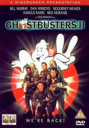 Ghostbusters II 1519x2175