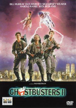 Ghostbusters II 1513x2151