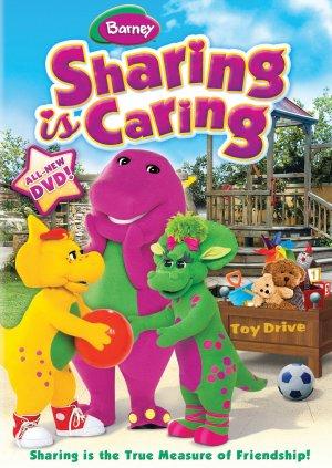 Barney & Friends 1556x2193