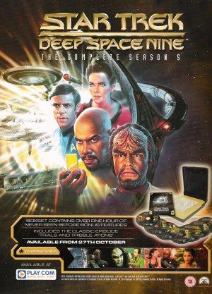 Star Trek: Deep Space Nine 1080x1500