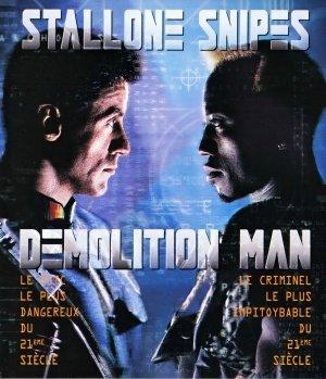 Demolition Man 2016x2343