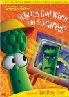 VeggieTales: Where's God When I'm S-Scared? Cover