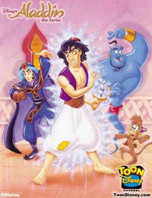Aladdin 436x570