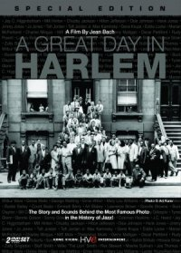 A Great Day in Harlem poster