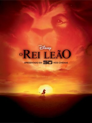The Lion King 499x667