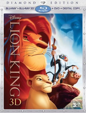 The Lion King 1062x1399
