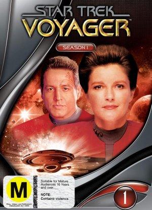 Star Trek: Voyager 766x1058