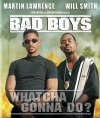 Bad Boys Cover