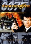 GoldenEye Cover
