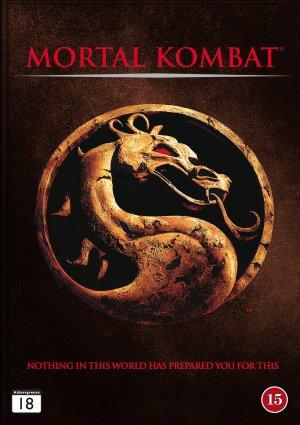 Mortal Kombat 3070x4350