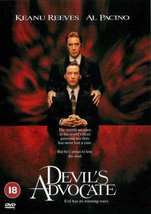 The Devil's Advocate 704x1000