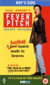 Fever Pitch Cover