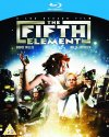 The Fifth Element Cover