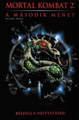 Mortal Kombat: Annihilation 815x1240