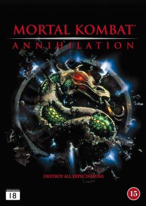 Mortal Kombat: Annihilation 3070x4350