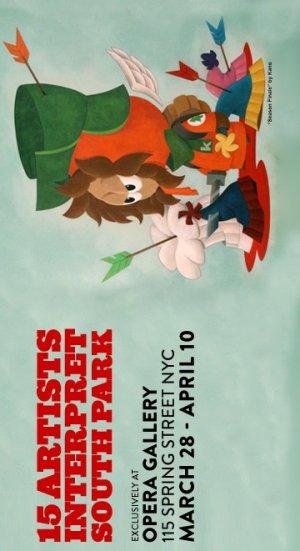 South Park 360x661