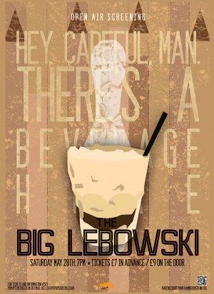 The Big Lebowski 1358x1866
