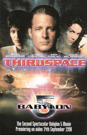 Spacecenter Babylon 5 - Das Tor zur 3. Dimension 700x1080