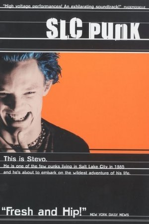 SLC Punk! 531x795