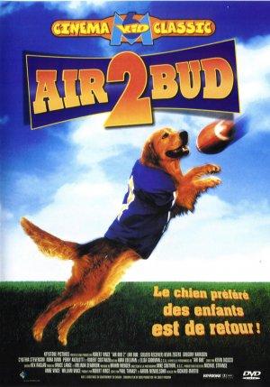 Air Bud: Golden Receiver 1280x1830